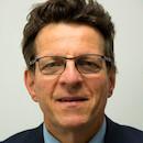 Benoit Furet, professeur à l'université de Nantes et co-fondateur de la startup BatiPrint 3D
