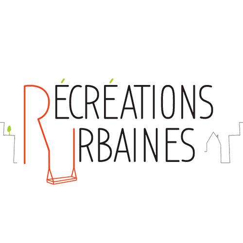 Céline Lecas & Clémentine Delval, fondatrices de Récréations Urbaines