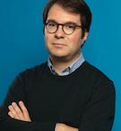 Vincent Chabault, sociologue et enseignant-chercheur à l'Université de Paris et à Sciences Po
