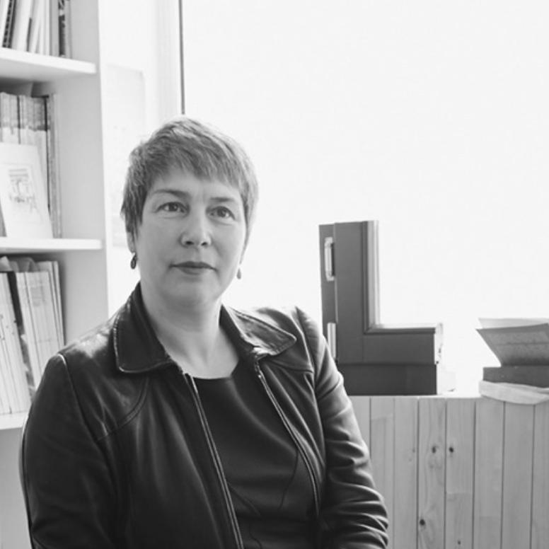 Valérie Flicoteaux, architecte